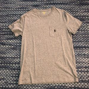 Slim Fit Pocket T from Polo by Ralph Lauren